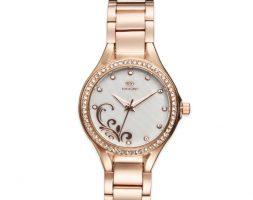 Women Gold Watch