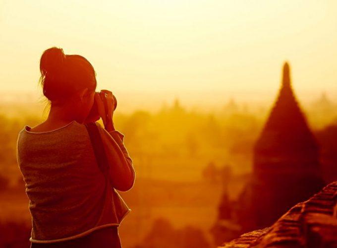 إنشاء وتصميم موقع حجوزات وسفر ورحلات وسياحة